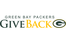 Packers Give Back
